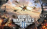 Wold of Warplanes