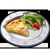 Cuisine des plats inovants