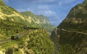 yungas_extreme trucker 2
