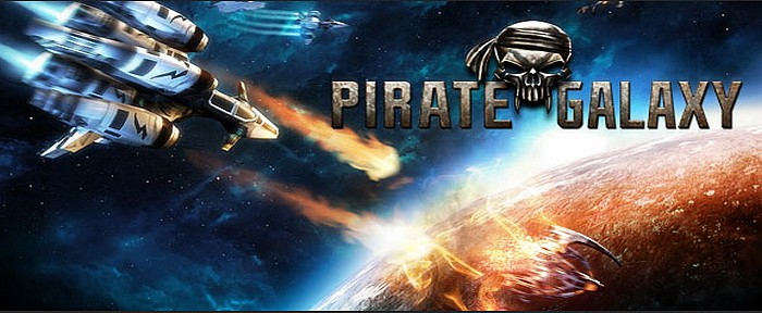 Pirate Galaxy Online