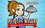 Diner Dash sur PC