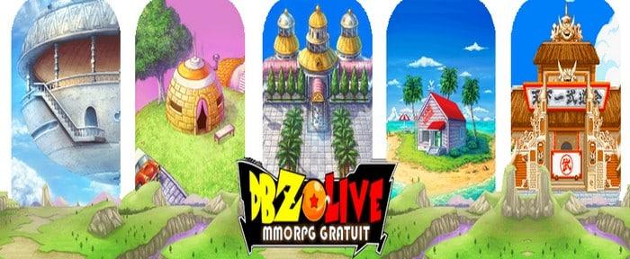 DBZ Live