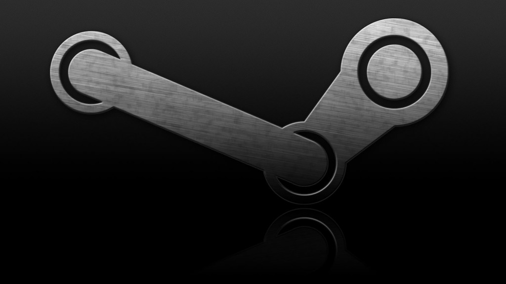 Le logo Steam