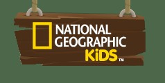 Un jeu National Geographic Kids