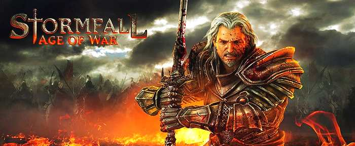 Stormfall : Age of War