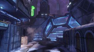 Les graphismes mythiques de Halo