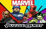 Marvel Puzzle Quest [IOS]