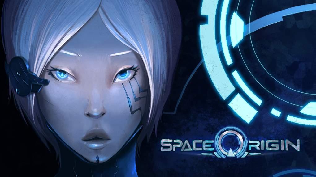 SpaceOrigin : le nouvel Space opera