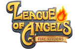 League of Angels Fire Raiders [IOS]