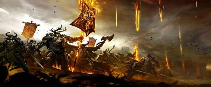 Guild of war 2