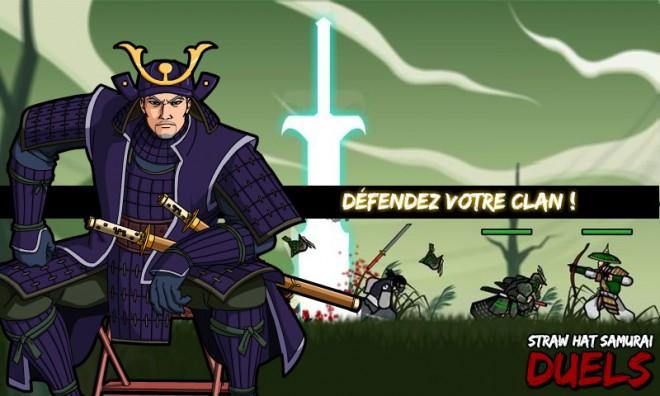 Straw hat samurai duels meilleur jeu en ligne
