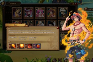 One piece Online 2 : Pirate King