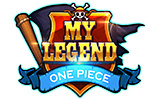 Logo MyLegend