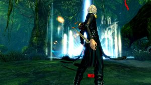 blade & soul warlock