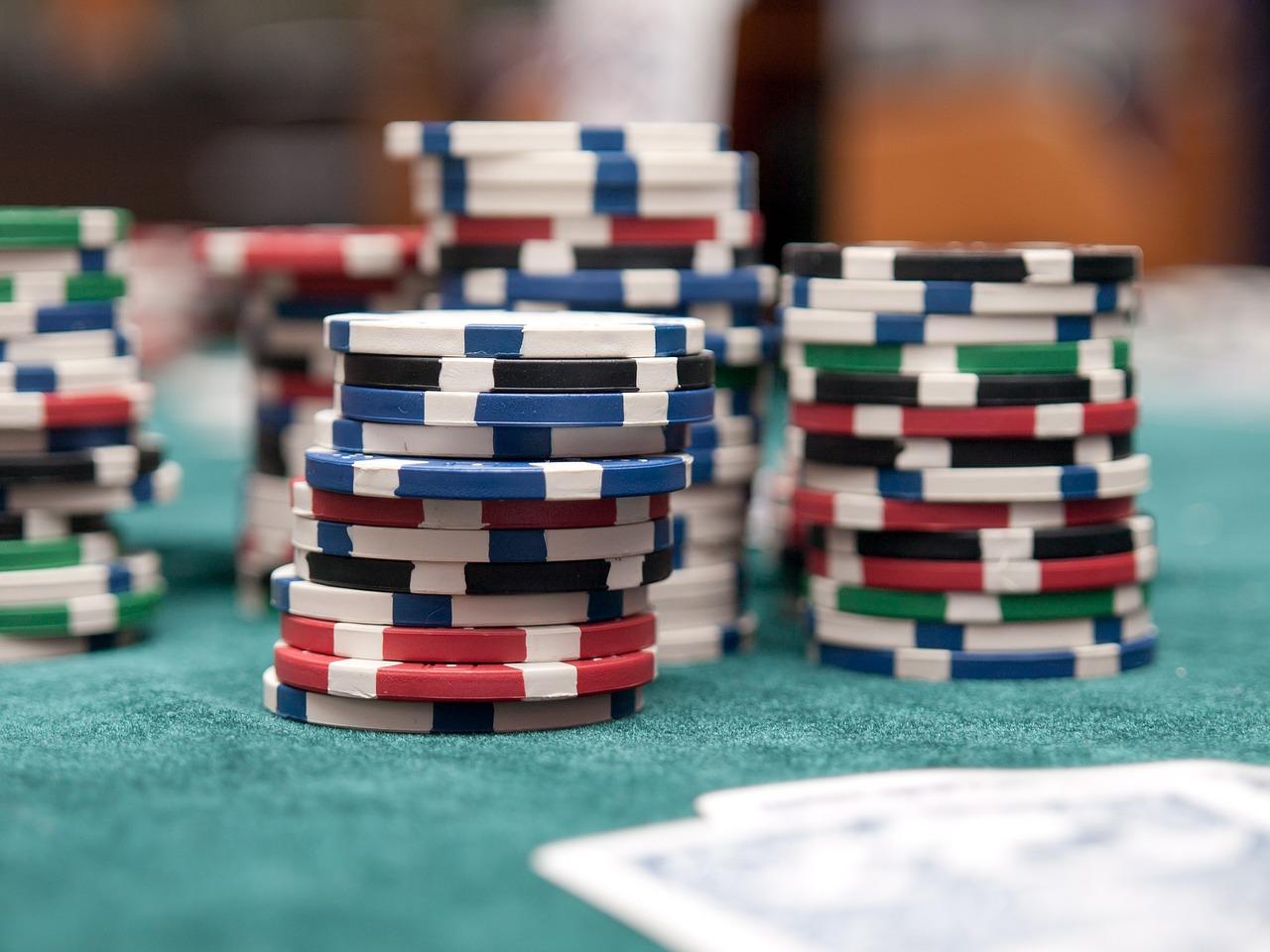 Stakers Casino, une plateforme qui vous promet d'agréables montées d'adrénaline